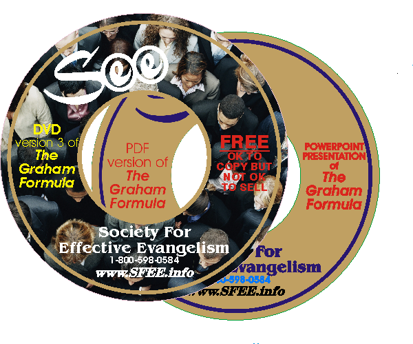 dvd and cv of the graham formula